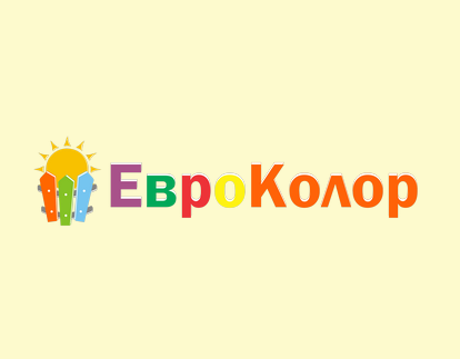 Лого компании Евроколор